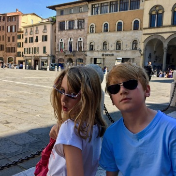Their future album cover (Siena)