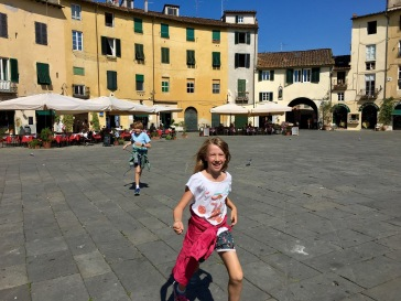 Freedom!!! (Siena)