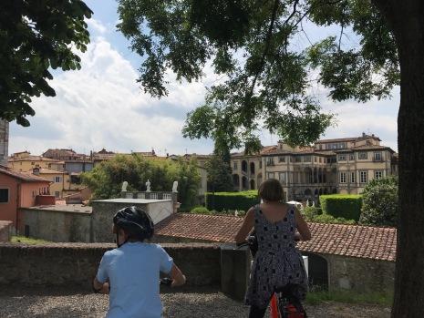 Delightful Lucca.