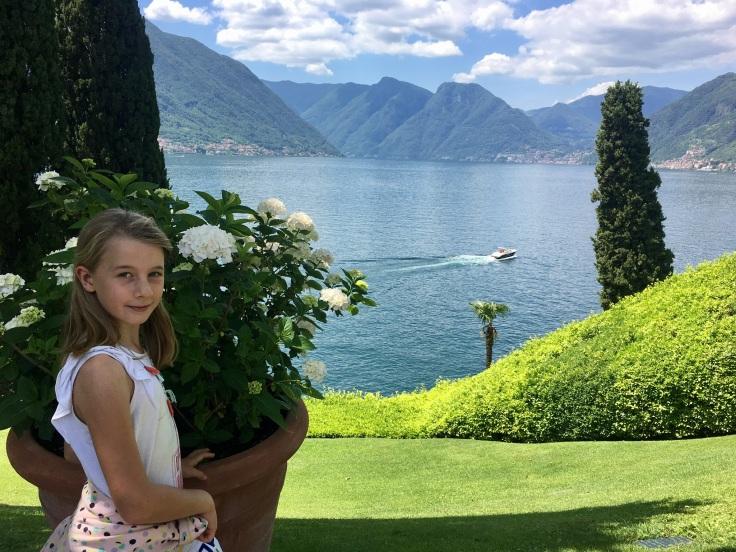 Villa del Balbianello onLake Como