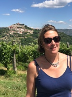 Motovun and the hilltop towns of Istria