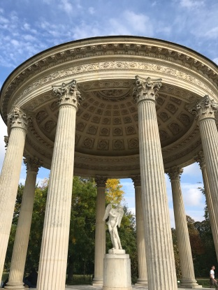 Temple de l'Amour in Petit Trianon